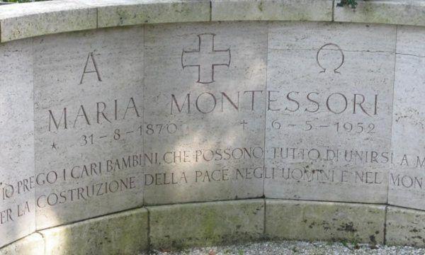 Maria Montessori - kobieta, która zrewolucjonizowała edukację